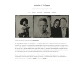 Moderntintype.photo thumbnail