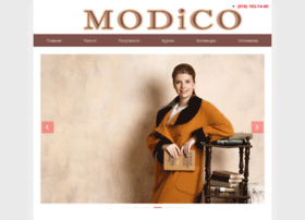 Modico-net.ru thumbnail