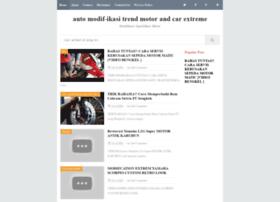 Modif-trend.blogspot.com thumbnail