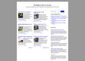 Modifikasi-motor-honda.blogspot.com thumbnail