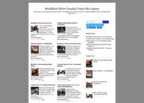 Modifikasi-motor-yamaha.blogspot.com thumbnail