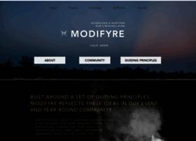 Modifyre.org thumbnail