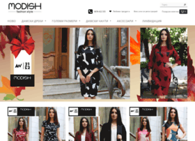 Modish.bg thumbnail