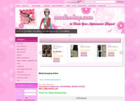 Modisshop.com thumbnail