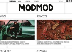 Modmod.ru thumbnail