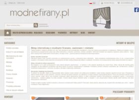 Modnefirany.pl thumbnail