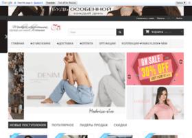 Modnica-shop.com.ua thumbnail