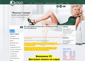 Modnitsaodezhda.com.ua thumbnail