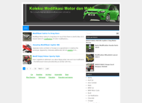 Modofikasimotor.blogspot.com thumbnail