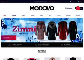 Modovo.cz thumbnail