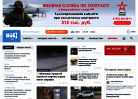 Moe-online.ru thumbnail
