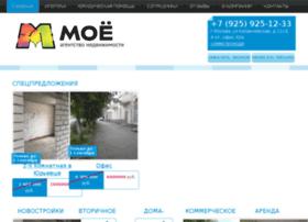 Moean.ru thumbnail