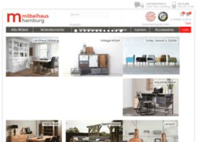 Moebelhaushamburg.de thumbnail