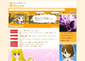 Moecity.jp thumbnail