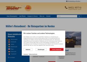 Moellers-reisedienst.de thumbnail