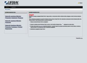 Mofnet.gov.pl thumbnail