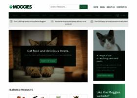 Moggies.co.uk thumbnail
