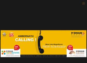Mohan-group.com thumbnail