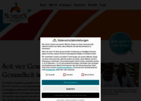 Mohren-apotheke-erlangen.de thumbnail