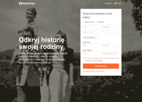 Moikrewni.pl thumbnail