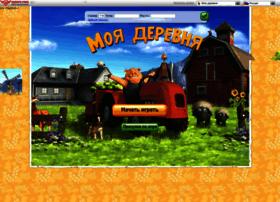 Mojaderewnja.ru thumbnail