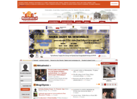 Mojaorunia.pl thumbnail