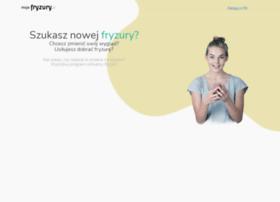 Moje-fryzury.pl thumbnail