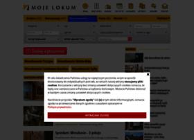 Mojelokum.pl thumbnail