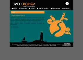 Mojeplacky.cz thumbnail