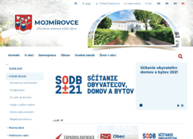 Mojmirovce.sk thumbnail