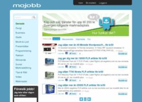 Mojobb.se thumbnail