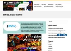 Mojomexico.mx thumbnail