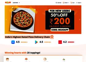 Mojopizza.in thumbnail