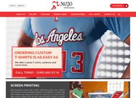 Mojosports.net thumbnail