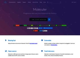 Moleculer.services thumbnail