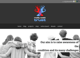 Molly-watt-trust.org thumbnail