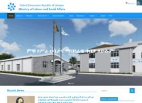 Molsa.gov.et thumbnail