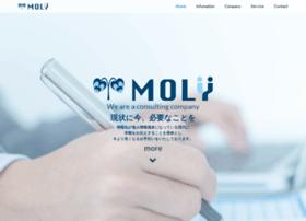 Moly.co.jp thumbnail