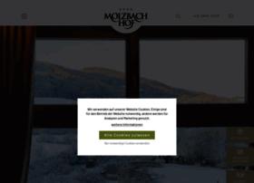 Molzbachhof.at thumbnail