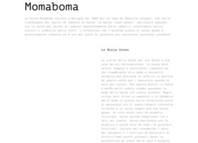 Momaboma.it thumbnail