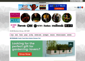 Mombloggersclub.com thumbnail
