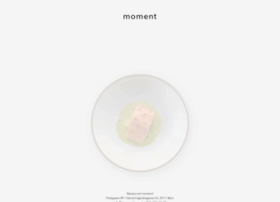 Moment-bern.ch thumbnail