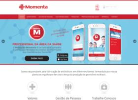 Momentafarma.com.br thumbnail