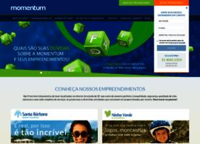 Momentum.com.br thumbnail