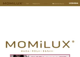 Momilux.jp thumbnail