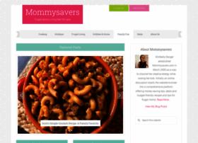 Mommysavers.com thumbnail