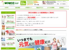 Momoz.jp thumbnail