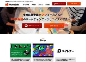 Moms-lab.jp thumbnail
