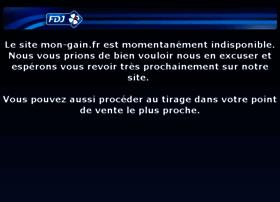 Mon-gain.fr thumbnail