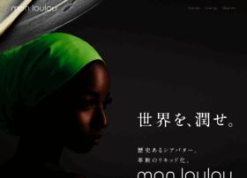 Mon-loulou.com thumbnail